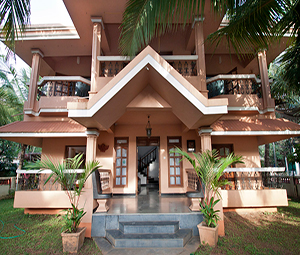 Villa Calangute Phase 1