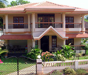 Villa Calangute Phase 2