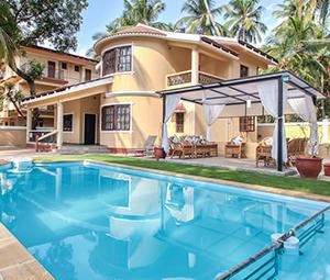 Villa Calangute Phase 3