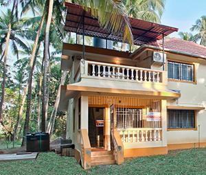 Villa Calangute Phase 8